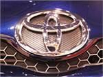 Toyota терпит убытки