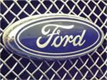 Ford построит завод в Индии