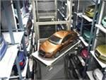 В августе появится новая парковка под эстакадой ТТК