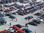 41,6% автопарка РФ составляют автомобили Lada