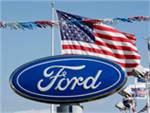 Ford – лидер продаж в США