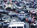 Рынок автомобилей с пробегом вернулся на докризисный уровень