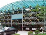 На месте Красногвардейского рынка в Москве построят паркинг