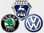 Volkswagen и «Группа ГАЗ» подписали соглашение о контрактной сборке