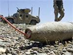 Завод Fiat в Сербии оцепили из-за найденного снаряда