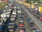 Чеченский беспредел на московских дорогах
