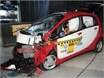 В EuroNCAP проверили 6 новых авто