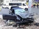 ДТП на Рублевке: расследование продлили на месяц