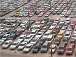 На 50 российских городов приходится 34% объема продаж авто