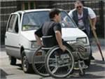 Инвалиды могут оформить в собственность подаренные государством авто