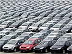 Топ-25 машин и марок вторичного рынка РФ