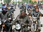 Байкеры откроют новый сезон во Владивостоке