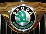 Доходы Skoda выросли на 33%