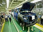 Заводы Toyota и Nissan снова в строю