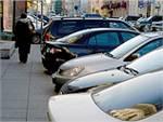 Штрафы в Москве и Петербурге повысят в 2012 году