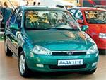Продажи «АвтоВАЗа» выросли на 75%