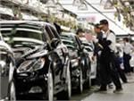 Toyota частично возобновляет производство