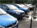 Нормативы для паркингов