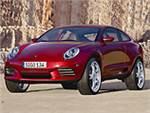 Новый Porsche Cajun будут собирать в Лейпциге