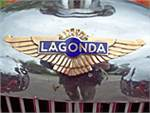 Aston Martin возродит бренд Lagonda для России