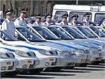 Гаишники увольняются целыми батальонами