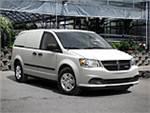 Dodge Grand Caravan: из минивэна в фургон