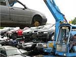 Автомобилисты получили полмиллиона утилизационных сертификатов
