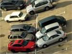 Москва объявила войну незаконным парковкам