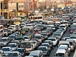 Автопарк Москвы и области вырос до 7 млн машин