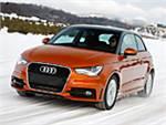 В Монреале дебютировал прототип Audi A1 quattro