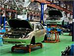 Эксперты: Вклад России в мировой автопром к 2017 гг. составит около 7%