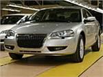 Оставшиеся на заводе автомобили Volga Siber отправят в таксопарки