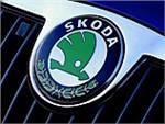 Skoda отчиталась по продажам за первый месяц 2011 года