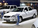 «АвтоВАЗ» выпустил пилотную партию Lada Priora SE