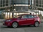 Ford готовит бюджетный Focus