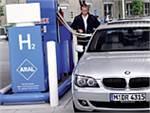 Водород вместо бензина?