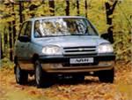 «GM-АвтоВАЗ» будет выпускать больше автомобилей Chevrolet Niva