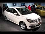 Китайцы скопировали Mercedes-Benz B-Klasse