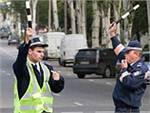 Путин запретил перекрывать дороги для чиновников