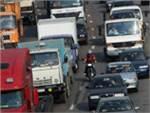 Власти не запретят грузовикам въезд в Москву