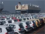 Импорт иномарок в Россию растет