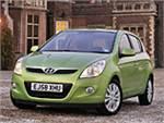 Из России исчезнут Hyundai Getz и i20
