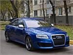 Москва лидирует по количеству автомобилей Audi и Porsche