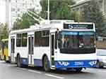 В центре Москвы не будет троллейбусов и маршруток
