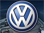 Volkswagen изобрел незамерзающие фары и автостекла