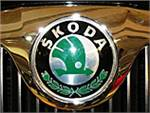 Skoda готовит внедорожник на семерых