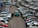 Автопарк России насчитывает 41 млн автомобилей