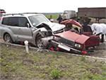 ДОБДД: Аварийность и смертность на дорогах снижаются