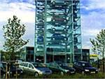Ассоциация автомобилистов будет строить «домашние» паркинги в Москве