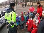 «ГИБДД в защиту детей»